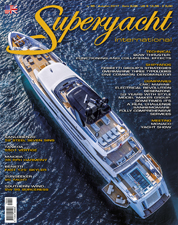 Superyacht n. 55 Autumn 2017