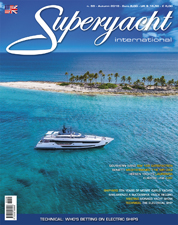 Superyacht autumn 2018