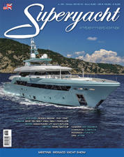 Superyacht Winter 2018-2019