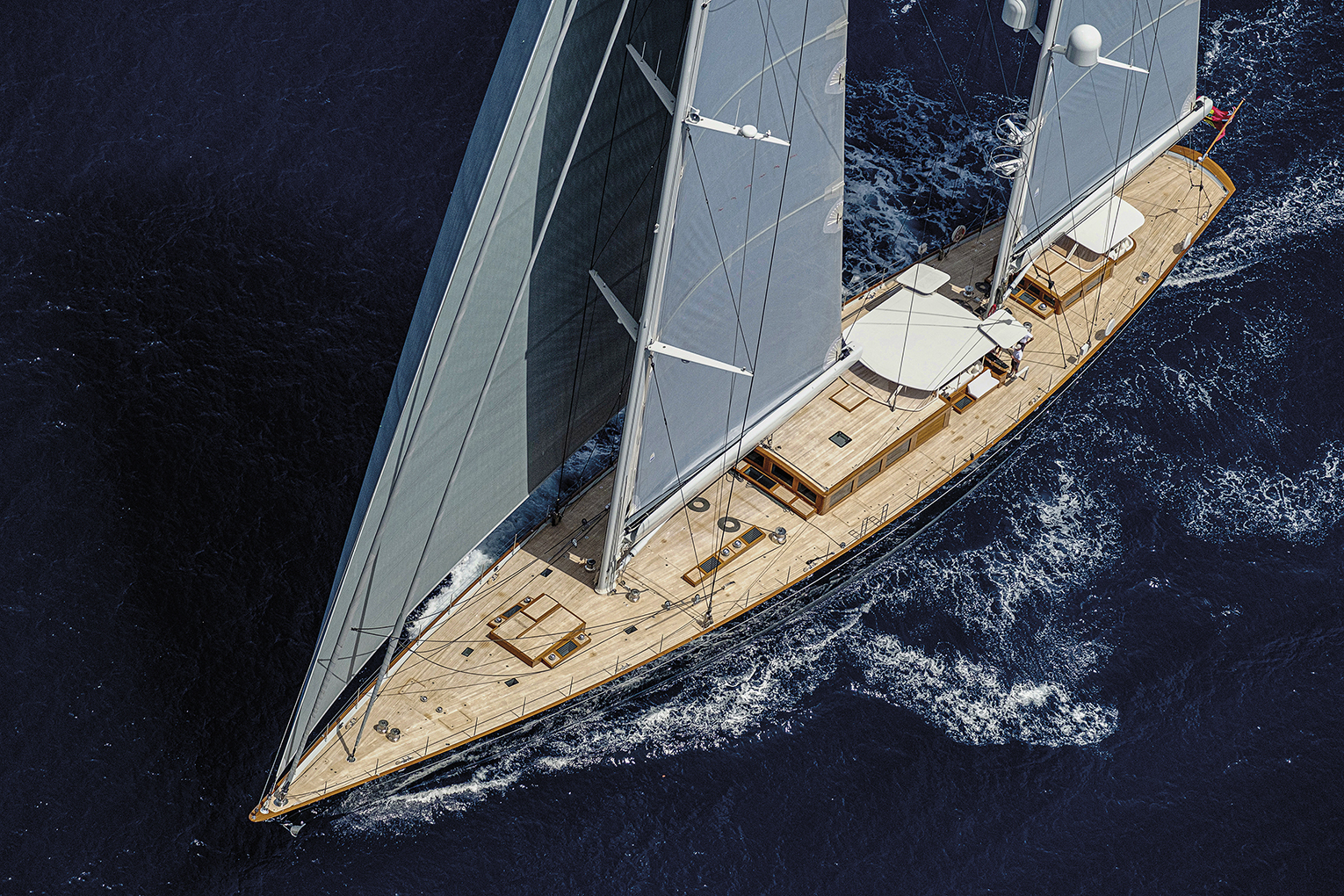 Royal Huisman - Aquarius