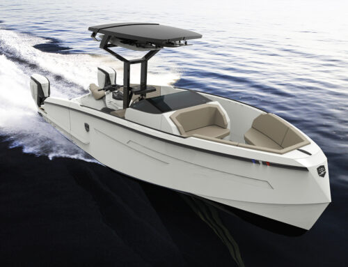 Iconcraft 27 tender