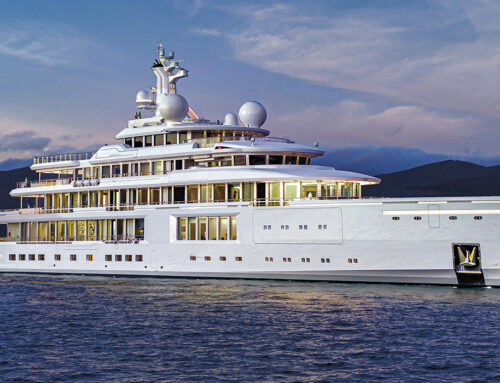 Benetti – Luminosity